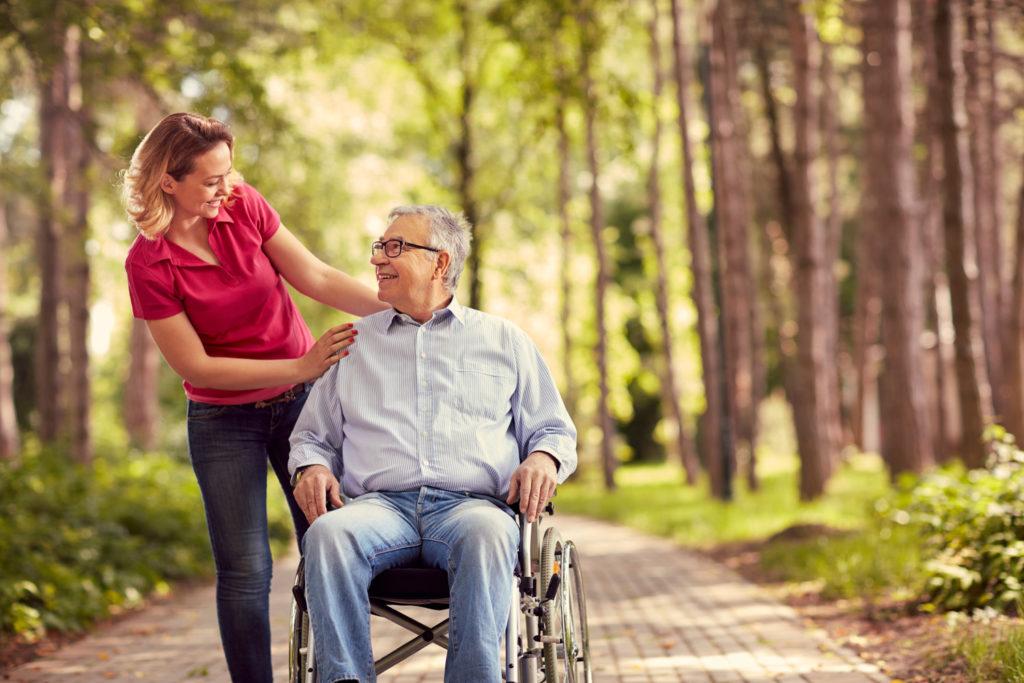 Accompagnement des personnes à mobilité réduite