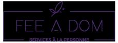 FEE A DOM Logo