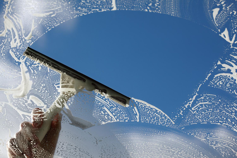 Service de lavage de vitres à cagnes-sur-mer